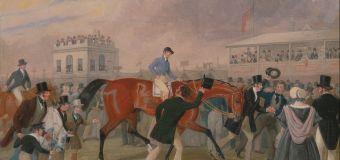 Christie signs horse race simulcasting legislation