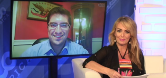 VIDEO: Rooney and Dr. Gina rock rapid fire segment