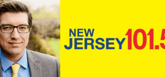 "Rooney talks override vote on NJ 101.5: ""Attacking gun owners is like cat nip"""