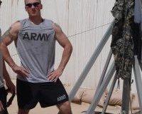 Iraq War Veteran and brother of Bill Stepien dies in car crash