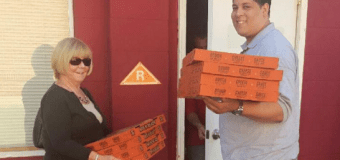 Westampton's Lopez, Hartman wage pizza diplomacy after upset victory