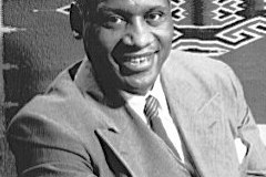 "It's ""I Am Paul Robeson Week"" at Rutgers"