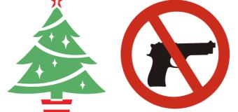 Freshen up on these gun stats before Christmas dinner