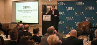 """Christie slams pension amendment: """"other $2.4 billion is coming from you"""""""