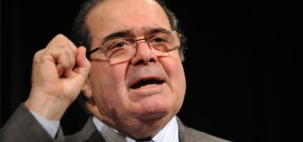 Scalia Remembered: An Afternoon With The Justice