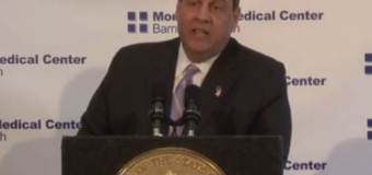 "Christie throws elbows over A.C.: Guardian ""laughable,"" Prieto and Fulop ""playing politics"""