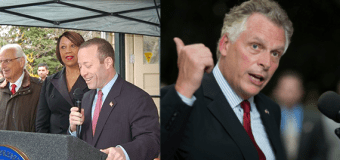 NJ-05: McAuliffe probe casts shadow over Gottheimer campaign