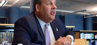 Q&A WITH GOV. CHRISTIE ABOUT HIS RADICAL SCHOOL FUNDING PLAN
