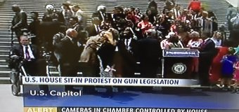 Norcross (D-NJ1) joins #NoBillNoBreak Sit-In