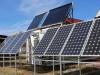 Солнечные панели, Кордон «Уточи». Фото предоставлено Даурским заповедником
