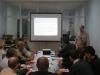 Семинар по повышению квалификации инспекторов Оренбургского заповедника