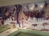 Экспозиция, посвященная коренным жителям Америки, музей «Блэк Кеттл», Оклахома
