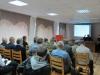 Правовые вопросы. Тренинг по тушению степных пожаров. Центрально-Черноземный заповедник, 30-31 октября 2012 г.