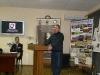 Выступление на конференции по режимам степных ООПТ, прошедшей в Курске 16-18 января 2012 г.
