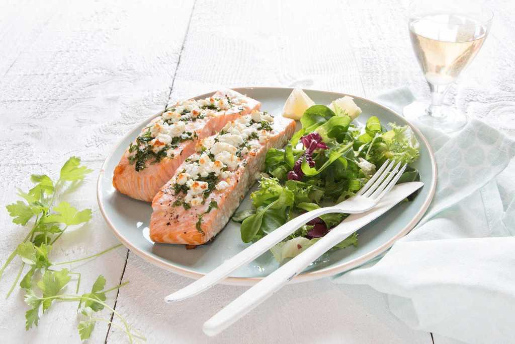 saumon au four, saumon au four, saumon au four, vitamine D Que manger pour faire le plein de vitamine D ?