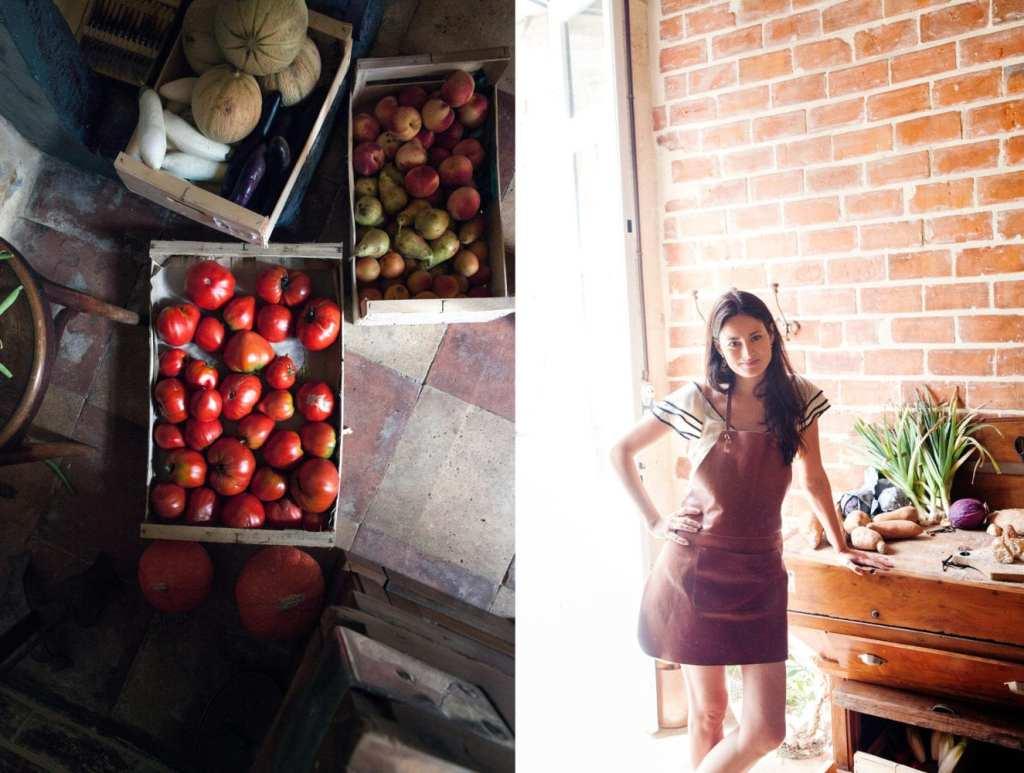 mimitomatoes Célébrités : Mimi Thorisson, à la recherche du temps perdu
