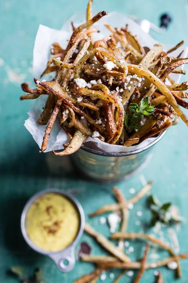 recettes de frites 1 10 recettes de frites décadentes pour avoir la patate