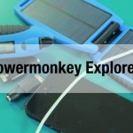 Charge your personal mobile gadgets using Solar Power!