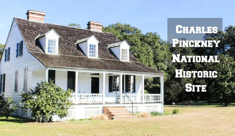 Charles Pinckney National Historic Site