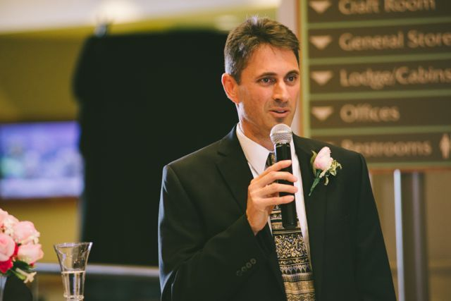 Father of Bride Wedding Speech