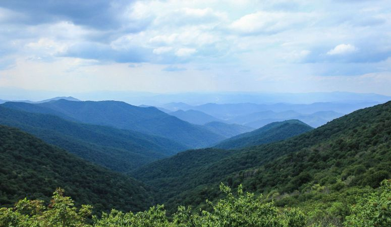 Things to Love about the Blue Ridge Mountains