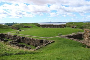 Fort Beausejour National Historic Site