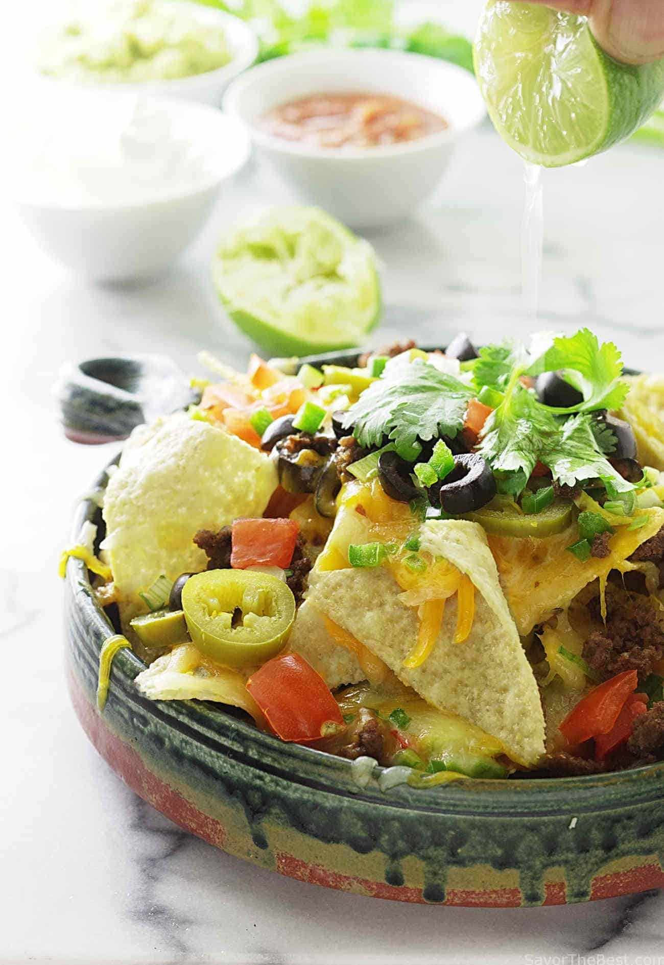 how to make spicy nacho cheese