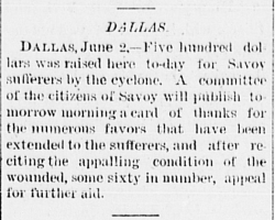 The Daily Dispatch, vol1 no105, 06/04/1880