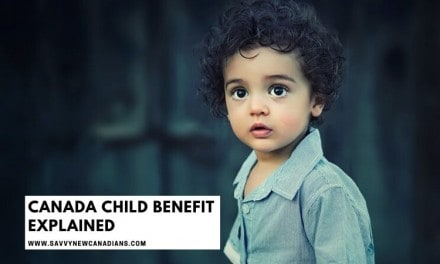Canada Child Benefit Dates, Amounts, and CCB Application