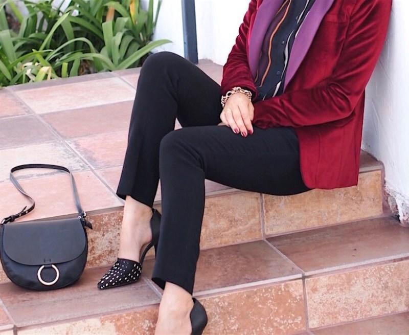 how-to-wear-fall-velvet-trend