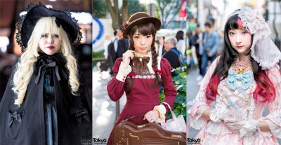 4 Fashion Trends That Changed Japan's History - Savvy Tokyo