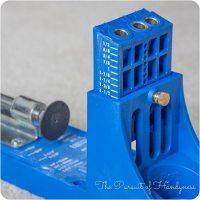 Kreg Jig Pocket Hole Jig modification (1 of 1)