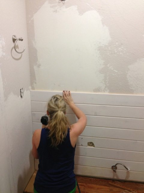 powder room progress7