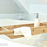Diy Bath Caddy Final