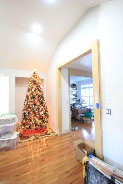 a week 'till Christmas