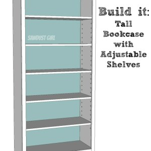 tall-bookshelf-with-faceframe-adjustable-shelves-free-plans