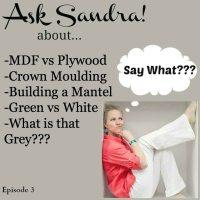Ask Sandra 3