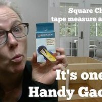 handy gadget square check