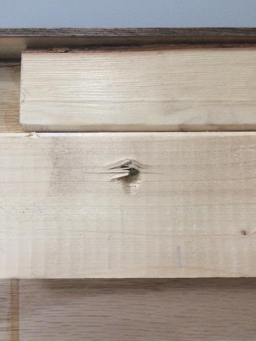 SPAX screw