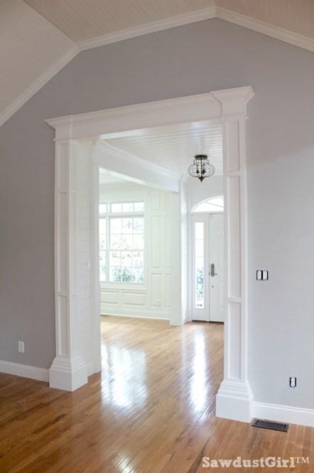 How to build decorative columns