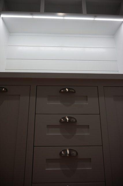 Under-cabinet Lights