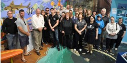 About - South Australian Whale Centre