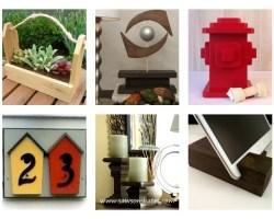 6 scrap wood diy gift ideas featured