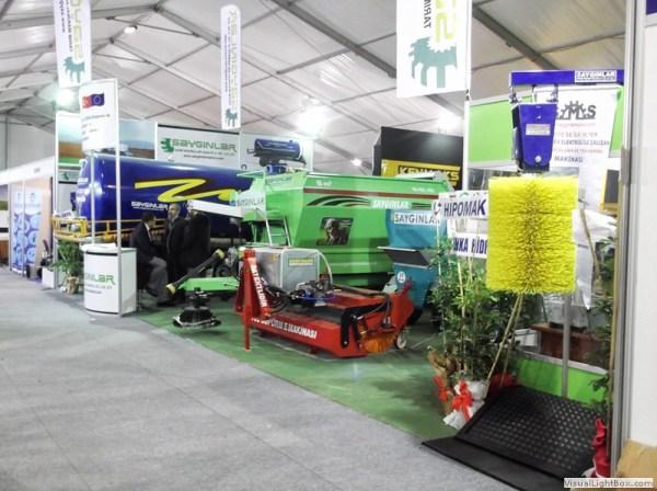 Konya Agriculture Fair 2013