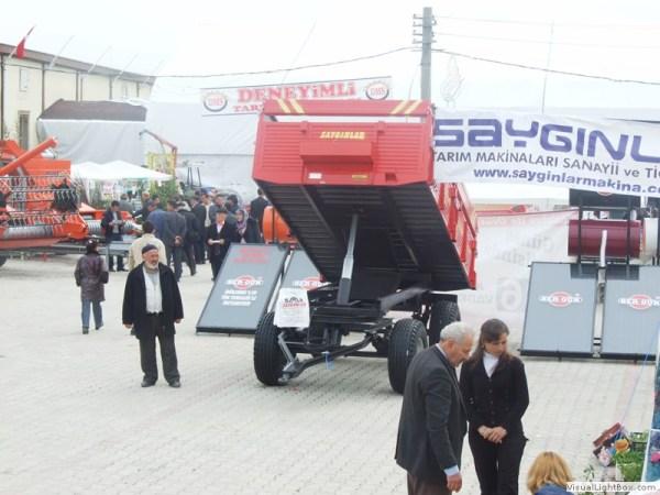 Kütahya Agriculture Fair2011