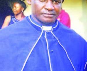 ecwa-pastor