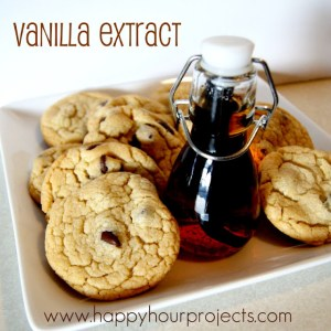 How to make vanilla extract DIY Home made