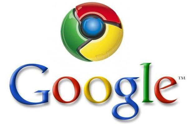 Google's Chrome