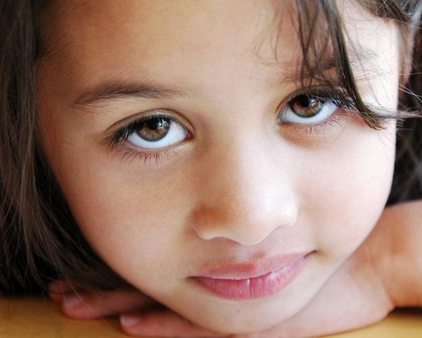 Brown eyes (Credit: lightproofbox.com)
