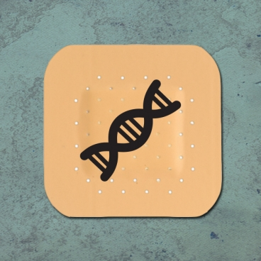 Novel way of DNA tattooing could enhance DNA vaccination (Credit: Christine Daniloff/MIT)